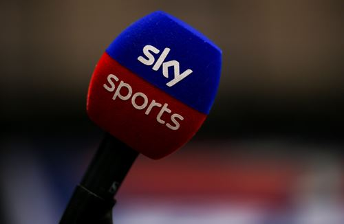 Rocks and Sharks away picked for Sky Sports