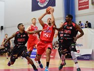 Highlights: Bristol Flyers 55-66 Leicester Riders