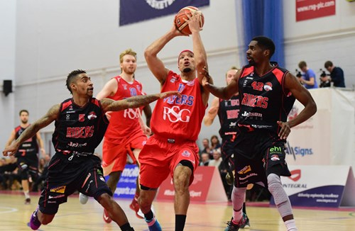 Preview: Leicester Riders v Bristol Flyers
