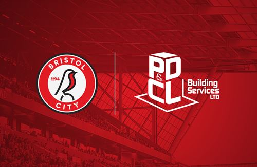City Women embark on new partnership with PD&CL Building Services Ltd
