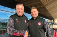 Micky Bell joins City full time