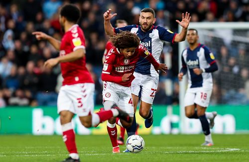 🎥 Highlights: West Bromwich Albion 3-0 Bristol City