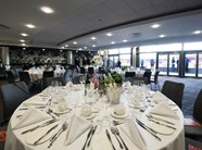 Hospitality Available For England U20s Clash