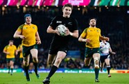 Bristol Sport TV - Featuring Beauden Barrett