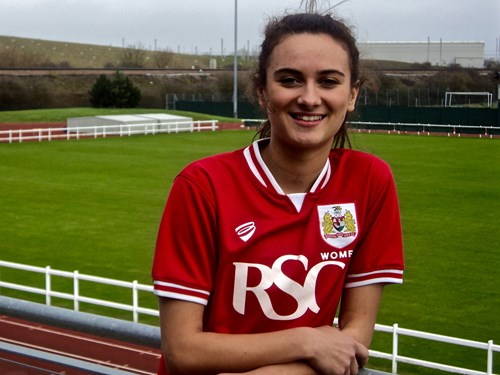 Chelsea Forward Joins Vixens On Loan