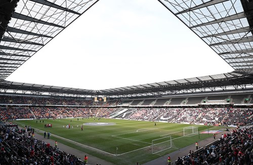 Preview: MK Dons v Bristol City