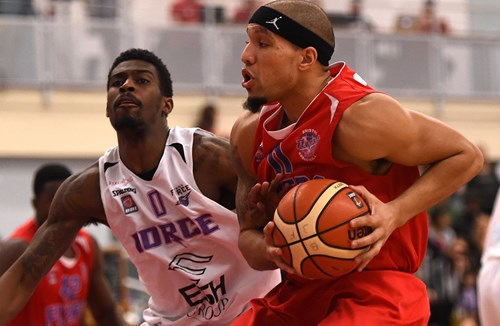 Report: Leeds Force 91-88 Bristol Flyers (OT)