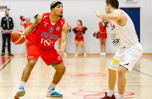 Highlights: Leeds Force 91-88 Bristol Flyers (OT)