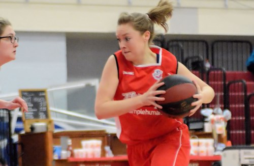 Report: Cardiff Archers II 49-85 Bristol Flyers Women