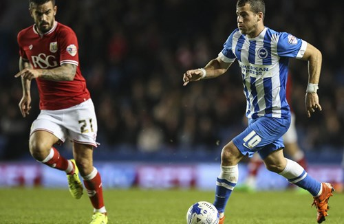 Preview: Bristol City v Brighton