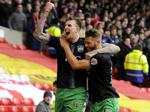 Report: Nottingham Forest 1-2 Bristol City