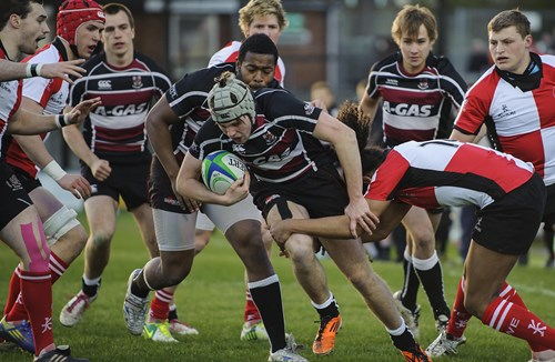 Doctors Call For Banning Tackling In School Rugby