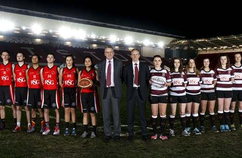 Lansdown Club Founder Partner RSG Backs More Sport In Bristol With University Sponsorship