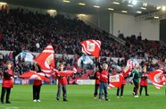 More Than 400 Fans From Local Clubs To Attend Bristol City Game On Saturday