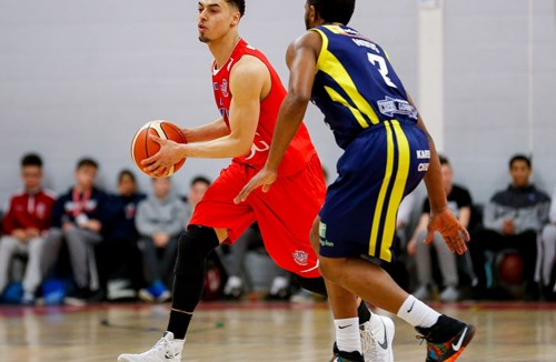 Report: Bristol Flyers 69-65 Sheffield Sharks