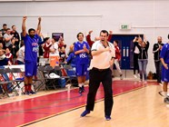 Video: Kapoulas Thrilled With Victory Over Sheffield Sharks