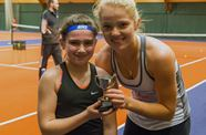 Young Bristol Tennis Star Hopes To Follow In Swan's Footsteps