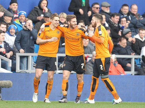 Preview: Wolves v Bristol City