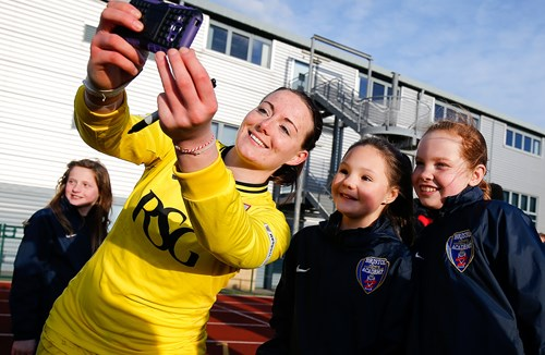 More Than 400 Young Footballers To Take Part In Sister Club Tournament