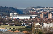 Bristol Announced As European City Of Sport For 2017