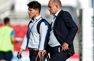 Bristol Sport TV - Featuring Bristol Rugby's Head Of Communications
