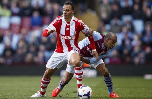 Striker Odemwingie Signs For City On Loan