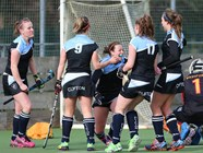 Preview: Clifton Ladies Hockey v Holcombe Hockey