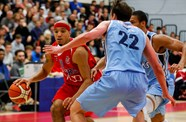 Preview: Bristol Flyers v Glasgow Rocks