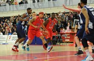 Report: Bristol Flyers 67-75 Glasgow Rocks