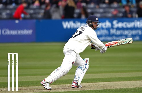 Roderick Named Gloucestershire Four-Day Captain