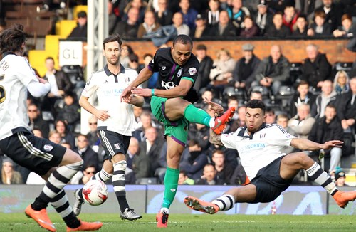 I Want To Test Myself - Odemwingie