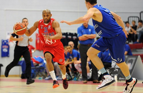 Preview: Bristol Flyers v Cheshire Phoenix