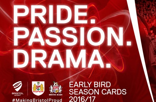 City Season Cards Now On Sale For Members
