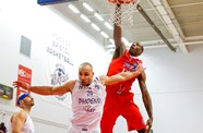 Report: Bristol Flyers 86-78 Cheshire Phoenix