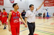 Video: Coach Kapoulas On Crucial Win Over Cheshire Phoenix