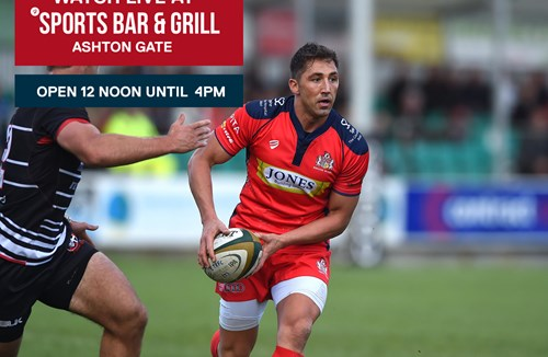 Watch Doncaster v Bristol At Bristol Sport Bar & Grill