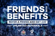 'Friends With Benefits' Loyalty Scheme Launched