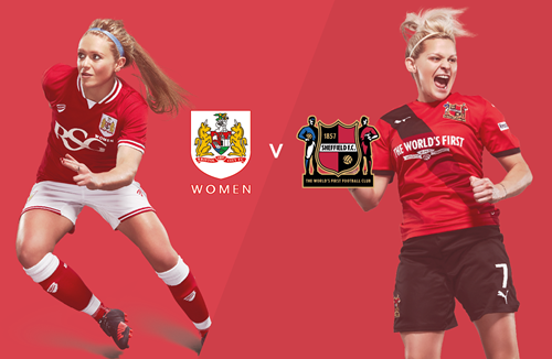 Preview: Bristol City Women v Sheffield FC