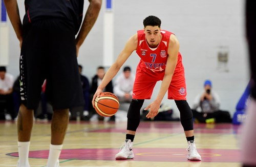 Bristol Flyers 2015/16 Season Review: March