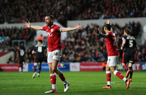 Report: Bristol City 1-1 Rotherham United