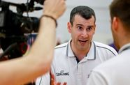 Video: Kapoulas Disappointed With Defeat To London Lions