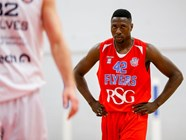 Report: Bristol Flyers 77-82 Worcester Wolves