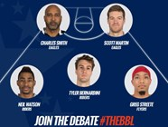 Streete Makes Team Of The Week
