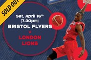 Preview: Bristol Flyers v London Lions
