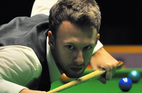 Trump Crashes Out Of World Snooker Championships
