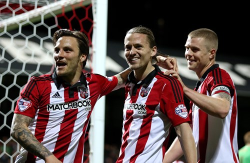 Preview: Brentford v Bristol City