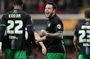 Report: Brentford 1-1 Bristol City
