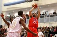 Report: Bristol Flyers 65-78 London Lions