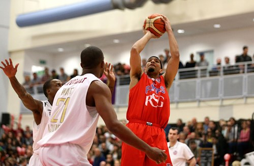 Bristol Flyers 2015/16 Season Review: April