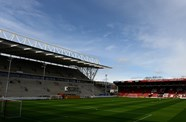Bristol Sport TV - Steve Lansdown Tours The West Stand